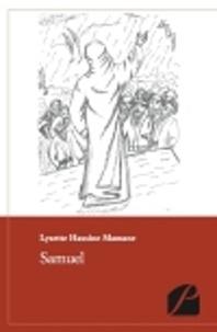 Lysette Hassine-Mamane - Samuel.