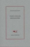 Lysiane Rakotoson - Dans l'enclos des hanches.