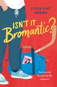 Lyssa Kay Adams - Isn't it Bromantic? - The Bromance Book Club is back ... it's time to find out more about our favourite Russian!.