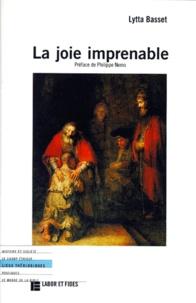 Birrascarampola.it LA JOIE IMPRENABLE. Pour une théologie de la prodigalité Image