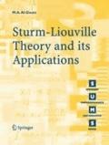 M. A. Al-Gwaiz - Sturm-Liouville Theory and its Applications.