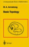M-A Armstrong - Basic topology.