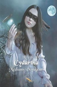M.a. St-pierre - Cydartha - Médiums Voyageurs.