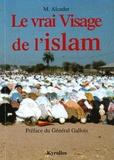 M Alcader - Le vrai Visage de l'islam.