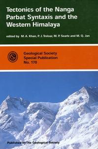 M Asif Khan - Tectonics of the Nanga Parbat Syntaxis and the Western Himalaya.