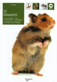 M Avanzi - Le hamster.