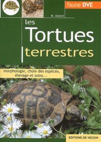 Les tortues terrestres.pdf