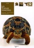 M Avanzi - Les tortues terrestres.