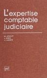 M Aydalot - L'Expertise comptable judiciaire.