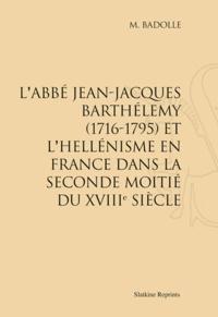Labbé Jean-Jacques Barthélémy (1716-1795) et lhellénisme en France dans la seconde moitié du XVIIIe siècle.pdf