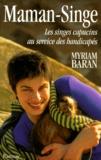 M Baran - Maman-singe.