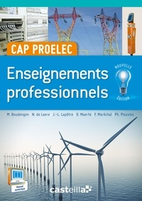 Birrascarampola.it Enseignements professionnels CAP PROELEC Image