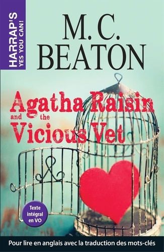 Agatha Raisin  Agatha Raisin and the Vicious Vet