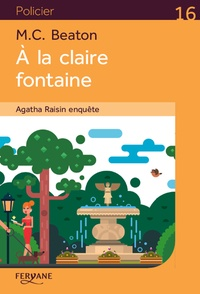 Feriasdhiver.fr Agatha Raisin enquête Tome 7 Image