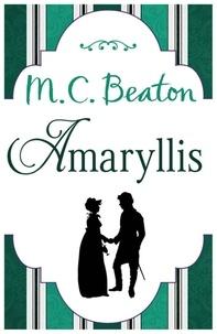 M.C. Beaton - Amaryllis.