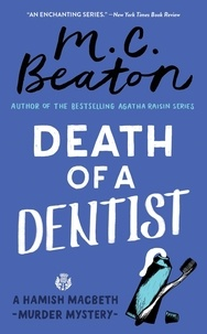 M. C. Beaton - Death of a Dentist.