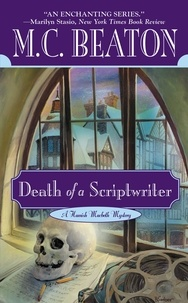 M. C. Beaton - Death of a Scriptwriter.