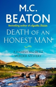 M. C. Beaton - Death of an Honest Man.