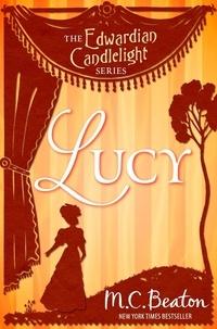 M.C. Beaton - Lucy - Edwardian Candlelight 12.