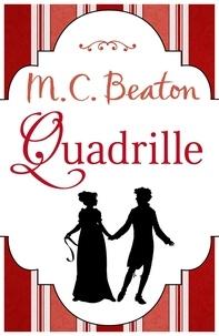 M.C. Beaton - Quadrille.