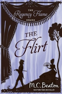 M.C. Beaton - The Flirt.