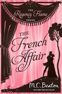 M.C. Beaton - The French Affair.