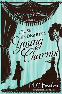 M.C. Beaton - Those Endearing Young Charms.