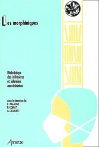 Les morphiniques.pdf