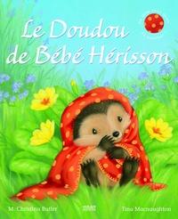 Le Doudou de Bébé Hérisson.pdf