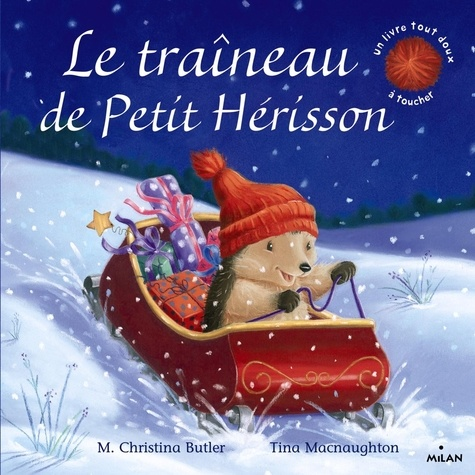 Le Traineau De Petit Herisson Album