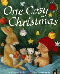 M. Christina Butler et Tina MacNaughton - One Cosy Christmas.