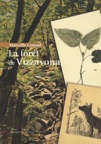 M. Conrad - La forêt de Vizzavona.