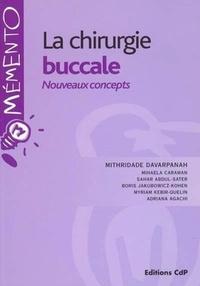 Histoiresdenlire.be La chirurgie buccale - Nouveaux concepts Image