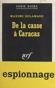 M Delamare - .