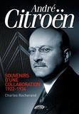 M-e. Christian - André Citroën.