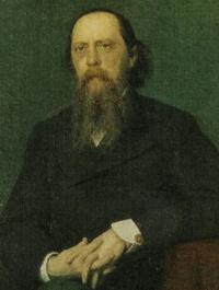 M. E. Saltykov-Chtchedrine - Les Messieurs Golovleff.