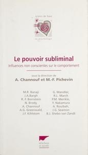 M-F Pichevin et  Collectif - .