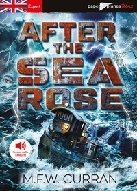 M.F.W Curran - After the sea rose - Ebook.