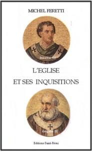 Deedr.fr L'Eglise et les inquisitions Image