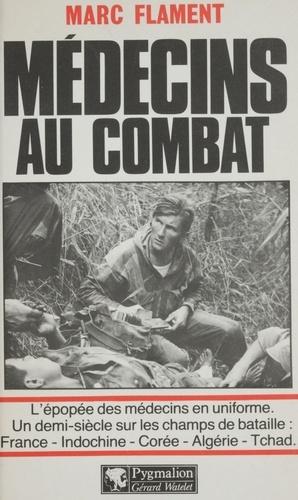 Médecins au combat