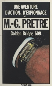 M.-G. Prêtre - Golden Bridge 609.