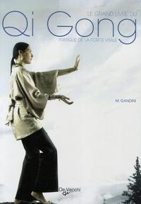 M Gandini - Le Grand Livre du Qi Gong.