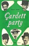 M Gardett - Gardett Party.