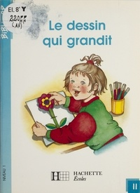M Gehin - Le Dessin qui grandit.