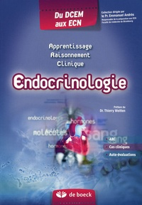 M. Gurnell - Endocrinologie.