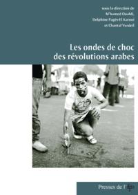 M'Hamed Oualdi et Delphine Pagès-El Karoui - Les ondes de choc des révolutions arabes.