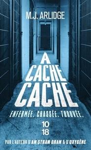 M. J. Arlidge - A cache-cache.