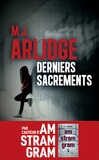 M. J. Arlidge - Derniers sacrements.