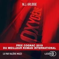 Ebook gratuit téléchargement direct Oxygène par M. J. Arlidge in French