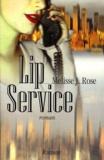 M-J Rose - Lip Service.
